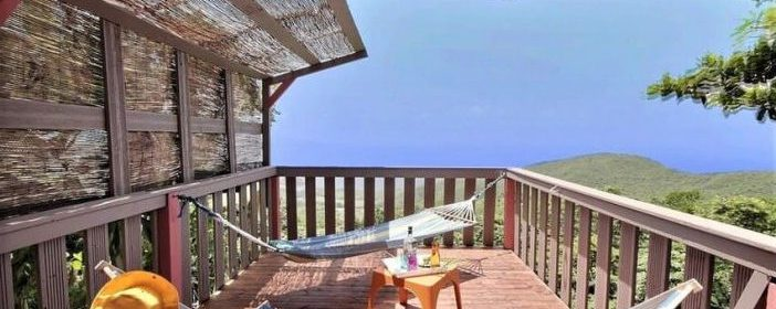 location bungalow sainte-luce martinique
