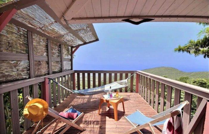 location bungalow sainte-luce martinique